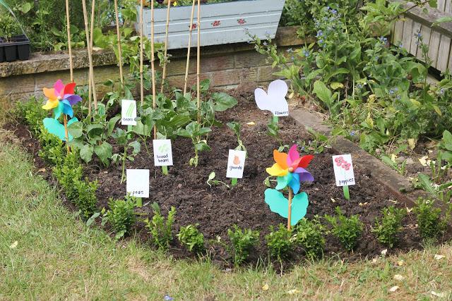 Gardens for Kids – Gardening Ideas World